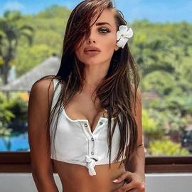 Sexy bride Elizaveta, 22 yrs.old from Moscow, Russia