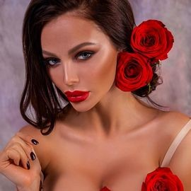 Pretty lady Elizaveta, 22 yrs.old from Moscow, Russia