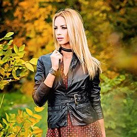 Gorgeous miss Victoriya, 35 yrs.old from Zaporozhye, Ukraine