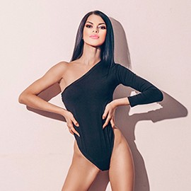 Gorgeous miss Irina, 24 yrs.old from Moscow, Russia