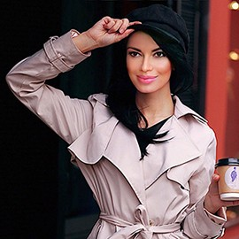Charming girlfriend Irina, 24 yrs.old from Moscow, Russia
