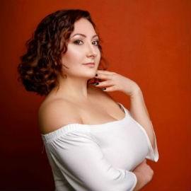 Single girlfriend Maryana, 36 yrs.old from Kropivnitsky, Ukraine