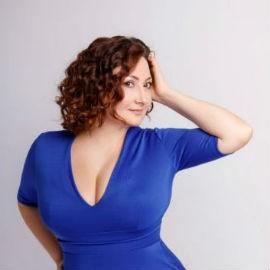 Charming woman Maryana, 36 yrs.old from Kropivnitsky, Ukraine