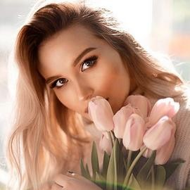 Beautiful woman Anastasia, 24 yrs.old from Kiev, Ukraine