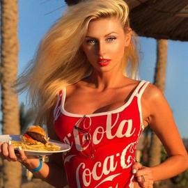 Amazing girlfriend Julia, 28 yrs.old from Grodno, Belarus