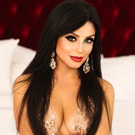 Beautiful wife Elena, 37 yrs.old from Moscow, Russia