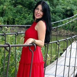 Charming mail order bride Tatyana, 45 yrs.old from Kharkiv, Ukraine