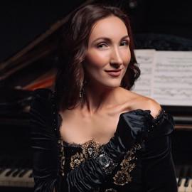 Amazing wife Victoria, 33 yrs.old from Kharkov, Ukraine
