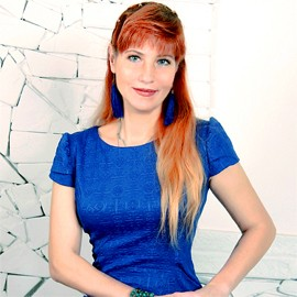 Single girl Natalya, 46 yrs.old from Sumy, Ukraine
