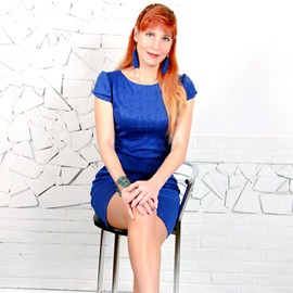 Nice lady Natalya, 46 yrs.old from Sumy, Ukraine