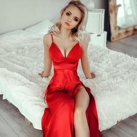 Nice mail order bride Evgenia, 26 yrs.old from Moscow, Russia