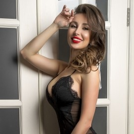 Single woman Ksenia, 32 yrs.old from Gulkevichi, Russia