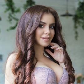 Pretty mail order bride Yulia, 27 yrs.old from Krasnodar, Russia