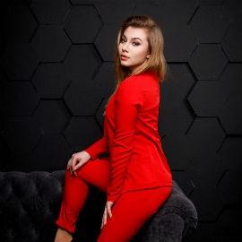 Gorgeous girlfriend Anna, 20 yrs.old from Kropivnitsky, Ukraine