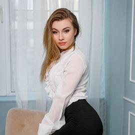Pretty mail order bride Anna, 20 yrs.old from Kropivnitsky, Ukraine
