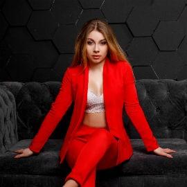 Hot woman Anna, 20 yrs.old from Kropivnitsky, Ukraine