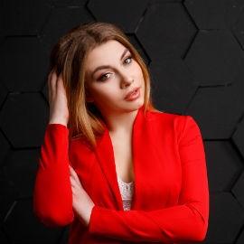 Pretty woman Anna, 20 yrs.old from Kropivnitsky, Ukraine