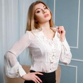 Beautiful wife Anna, 20 yrs.old from Kropivnitsky, Ukraine