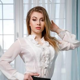 Amazing girlfriend Anna, 20 yrs.old from Kropivnitsky, Ukraine