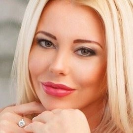 Charming wife Ludmila, 44 yrs.old from Kiev, Ukraine