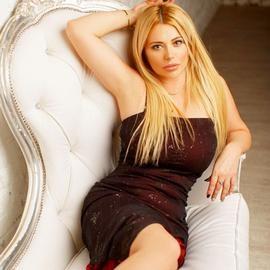 Charming miss Ludmila, 44 yrs.old from Kiev, Ukraine