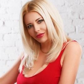 Hot mail order bride Ludmila, 44 yrs.old from Kiev, Ukraine