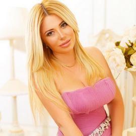 Nice woman Ludmila, 44 yrs.old from Kiev, Ukraine