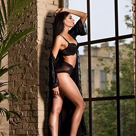 Charming mail order bride Christina, 31 yrs.old from Kiev, Ukraine