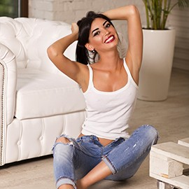 Gorgeous woman Christina, 31 yrs.old from Kiev, Ukraine