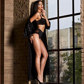 Charming girl Christina, 31 yrs.old from Kiev, Ukraine