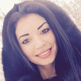 Nice woman Christina, 31 yrs.old from Kiev, Ukraine