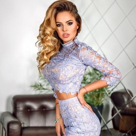 Nice girl Alevtina, 26 yrs.old from Kiev, Ukraine