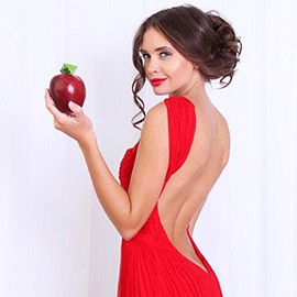 Pretty lady Julia, 33 yrs.old from Chernihiv, Ukraine