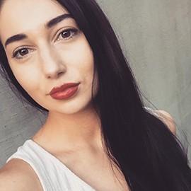 Gorgeous miss Nika, 24 yrs.old from Kiev, Ukraine