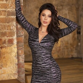 Single girlfriend Irina, 33 yrs.old from Moscow, Russia