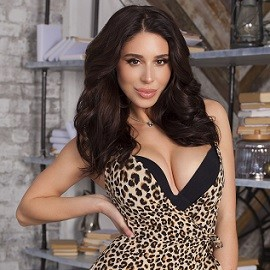 Gorgeous girl Irina, 33 yrs.old from Moscow, Russia