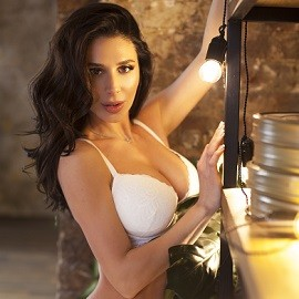 Beautiful woman Irina, 33 yrs.old from Moscow, Russia