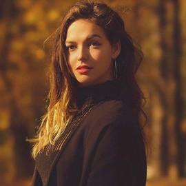 Pretty wife Antonina, 24 yrs.old from Kharkiv, Ukraine