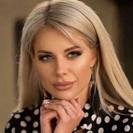 Amazing mail order bride Alexandra, 24 yrs.old from Minsk, Belarus