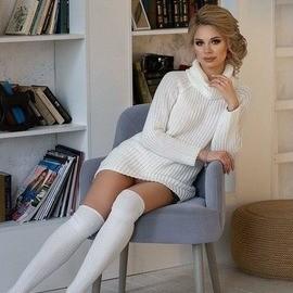 Single miss Alexandra, 23 yrs.old from Minsk, Belarus