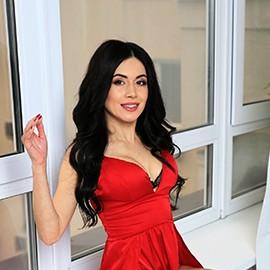 Single miss Irina, 38 yrs.old from Kiev, Ukraine