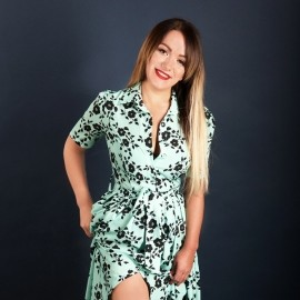 Beautiful bride Natalia, 38 yrs.old from Khmelnytsky, Ukraine
