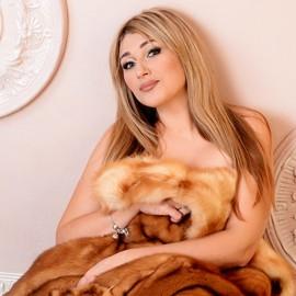 Gorgeous lady Marina, 37 yrs.old from Kharkov, Ukraine