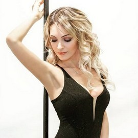 Hot lady Olga, 37 yrs.old from Tolyatti, Russia