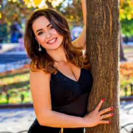 Gorgeous miss Oksana, 35 yrs.old from Odessa, Ukraine