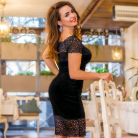 Single wife Oksana, 35 yrs.old from Odessa, Ukraine