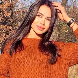 Charming woman Anna, 23 yrs.old from Kyiv, Ukraine