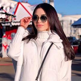 Pretty miss Anna, 23 yrs.old from Kyiv, Ukraine