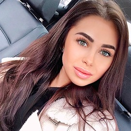 Hot pen pal Anna, 23 yrs.old from Kyiv, Ukraine