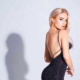 Gorgeous girlfriend Alexandra, 26 yrs.old from Minsk, Belarus